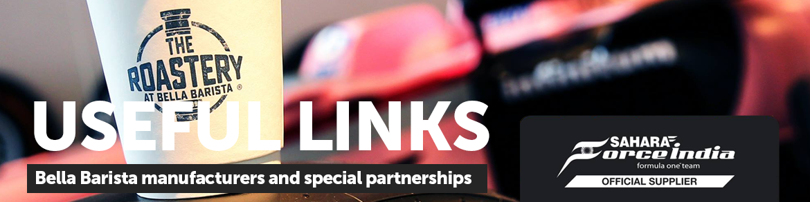 Links Affiliations and Business Relationships