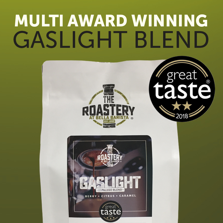 Gaslight Coffee