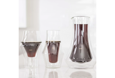 New Glass range from Kruve