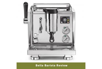 REVIEW - Rocket Espresso R NINE One