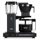 Moccamaster Technivorm KBG741 SELECT - Brushed Silver, with FREE 250g bag of Coffee