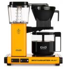 Moccamaster Technivorm KBG741 SELECT - Yellow Pepper