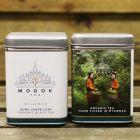 Mogok Organic Black Tea Pre-Monsoon - Metal Tin 30 Grams